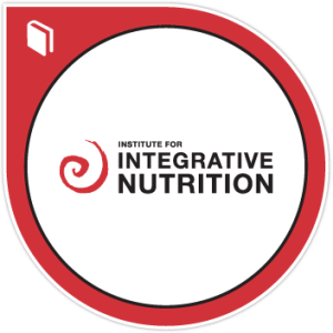 integrative nutrition badge